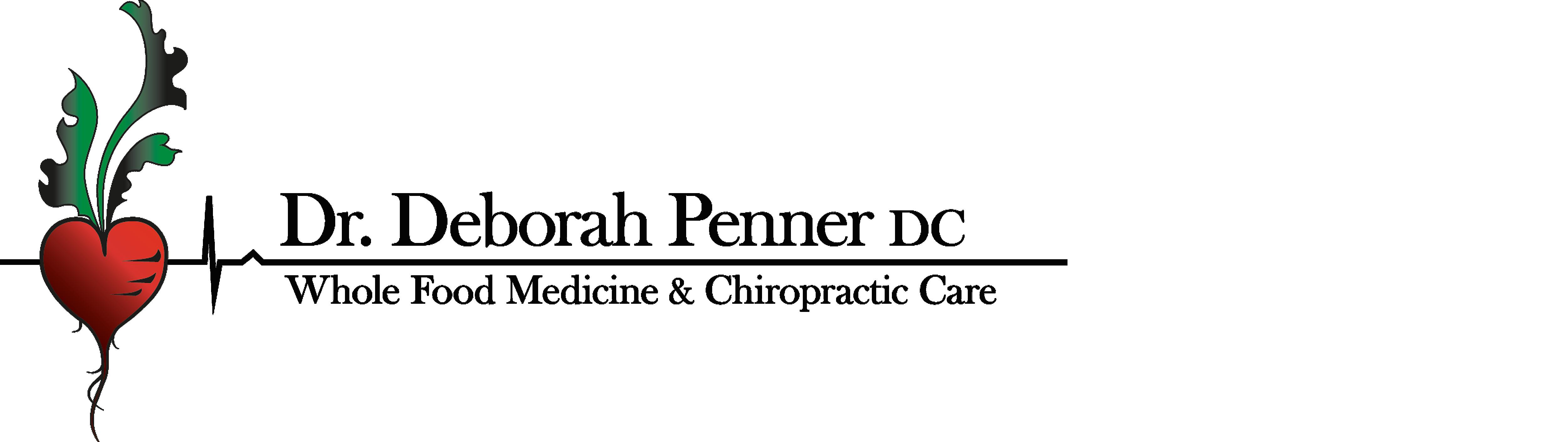 Doctor Penner D.C. logo