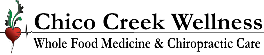 Chico Creek Wellness logo