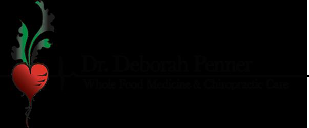 Dr. Deborah Penner logo