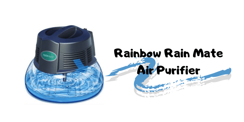Rainbow Air Purifier
